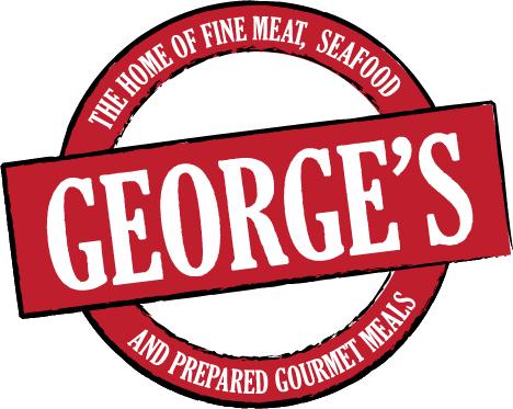 Georges Gourmet logo