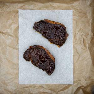 Pork Maui Striploins